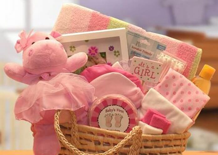 Baby Gift Baskets Regina : Newborn baby gift ideas care