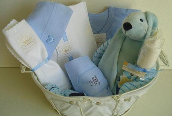 Unique Baby Shower Gift Ideas in India, Best Baby Shower Gifts