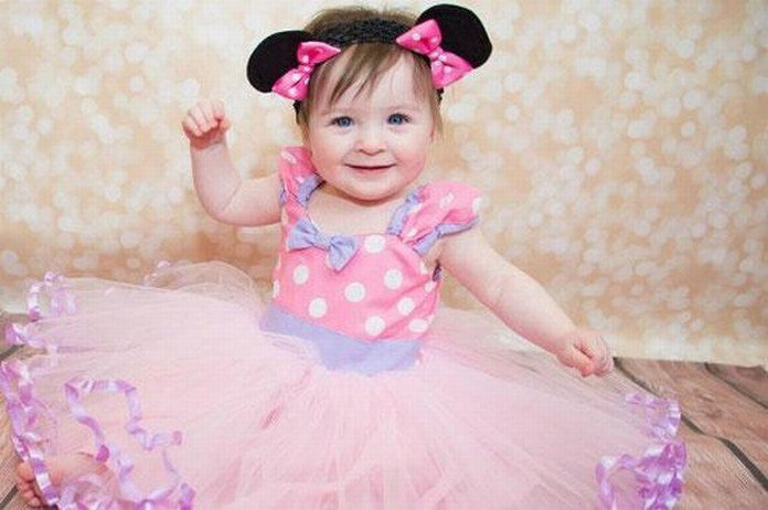 How To Find A First Birthday Dress For Babies In India