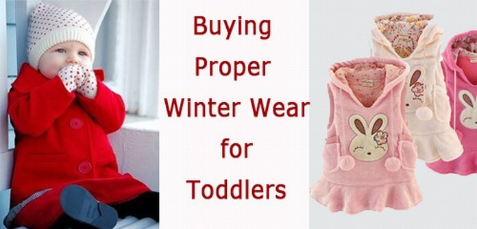 Kids and Toddlers Winter Dresses