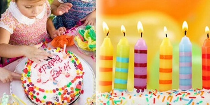 Fun And Inexpensive Birthday Party Ideas For 2 Year Olds