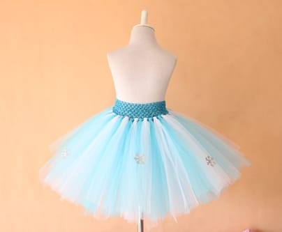 Designer Toddler Tutu Skirt India