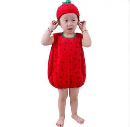 best fruits to eat fruit costumes