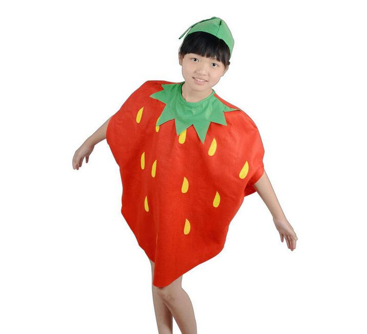 Innovative school fancy dress competition ideas for kids strawberry fancy costume for toddler baby solutioingenieria Images