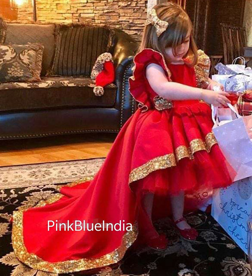 Children's Holiday Christmas Clothes & Outfits