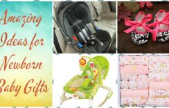 8 Creative Amazing Ideas for Newborn Baby Gifts