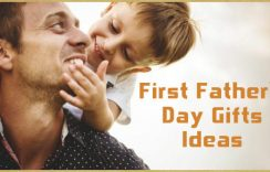 Unique First Father's Day Gifts Ideas from Baby to Daddy