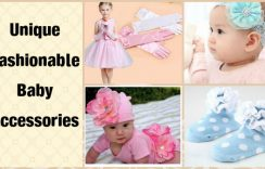 Shop Online Unique Fashionable Baby Accessories From PinkBlueindia