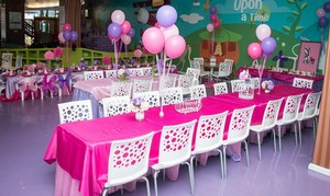 Venues for First Birthday Party