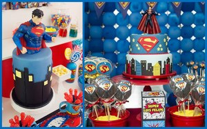 15 Most Popular Baby Boy First Birthday Party Themes