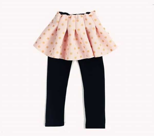 So start shopping for these lovely baby girl leggings in India and protect your girl from cold, harsh winds and keep her warm and cozy along with a great look. For a more rewarding shopping experience, we offer Free Shipping and Cash on Delivery services all over India.5/5(26).