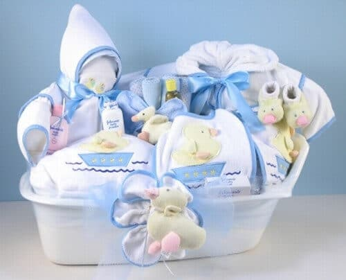 best baby shower and godh bharai gifts for indian mom, newborn, Baby shower