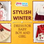 Winter Dress for Baby Boy and Girl