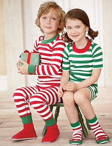 Kohl's has all the Christmas pajamas your child needs at any age, including baby pajamas, toddler PJs, and big kids Christmas pajamas. We also feature all the PJ styles your little one loves, like Christmas footed pajamas for kids.