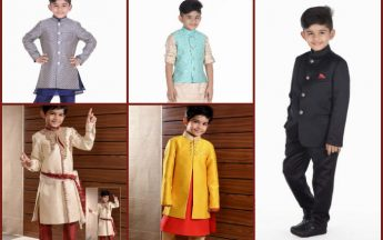 kids Royal Jodhpuri Suits for This Shaadi Season