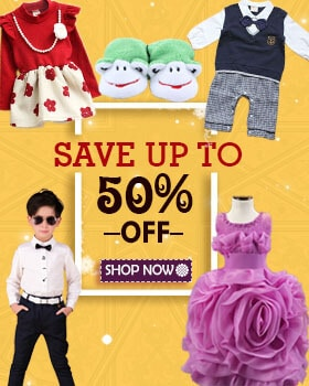 Kids wear and clothes sale