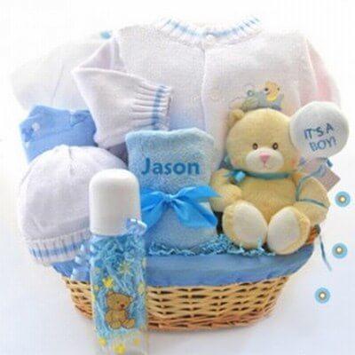 Подарок на рождение ребенка руководителю 65