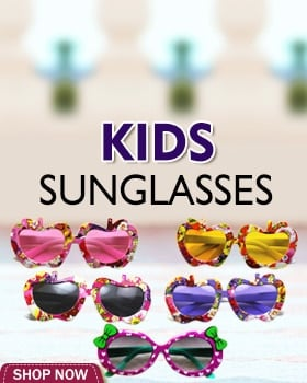kids and baby Fancy sunglasses