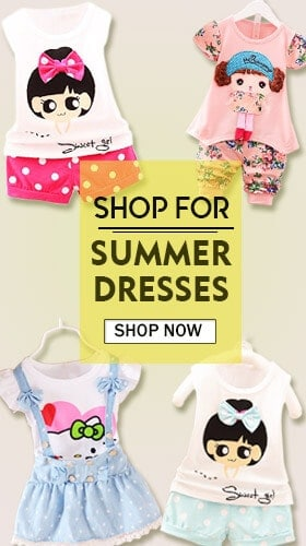 kids girl Summer clothing stes