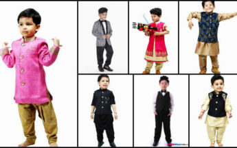 Indian Wedding Styles for your Little Boy