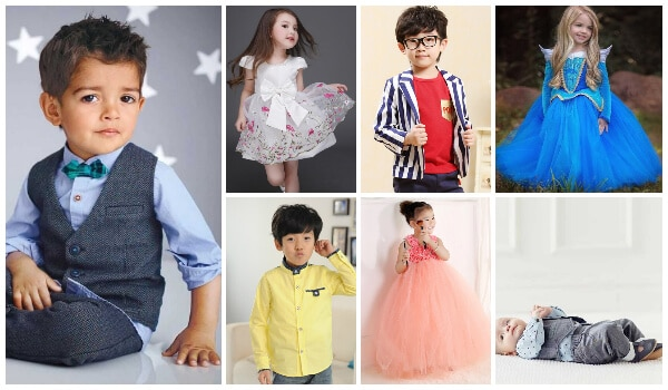 Children S Accessories Amp Party Wear Dresses In Bangalore
