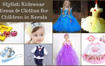 Fashionable Indian Kidswear and Dresses for Children in Kerala with Express Delivery