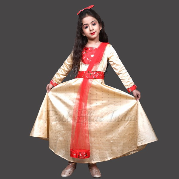 Indian wedding fashion kids outfits at your fingertips in for Indian wedding dresses usa