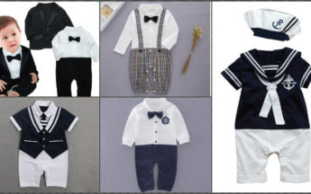 Fresh & Fabulous Formal Outfits for Little Boys | Toddler Tuxedos & Wedding Suits