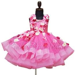 Girls Frocks & Gowns