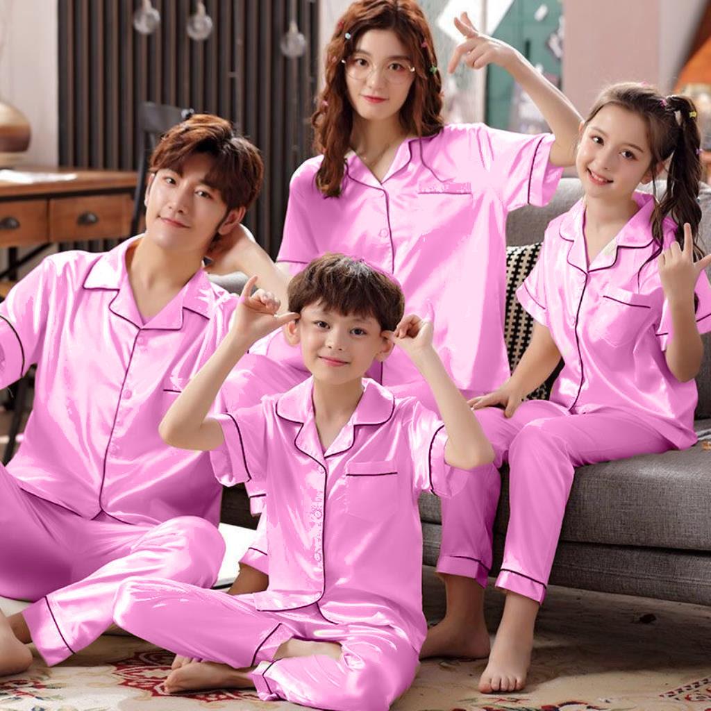 Family Matching Nightwear