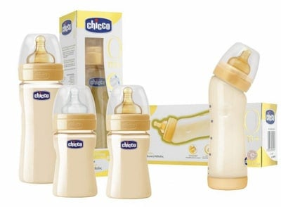 Chicco Feeding baby Bottles