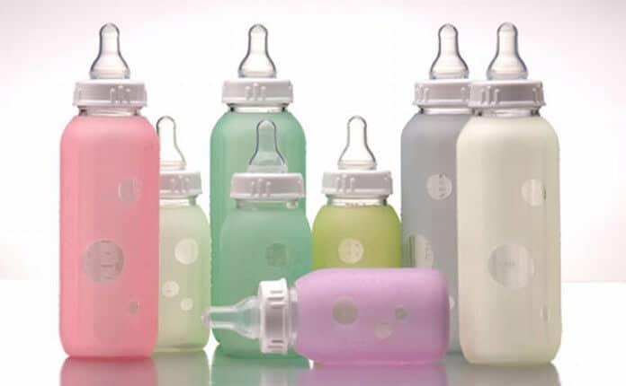 Baby Feeding Bottle India