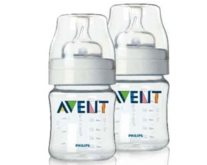 Philips Avent Feeding Bottles