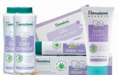 Himalaya BabyCare Products in India