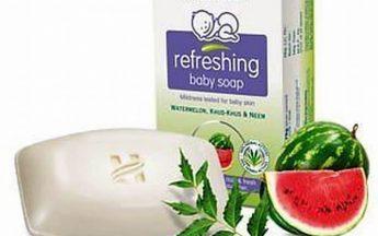 Himalaya Herbals Refreshing Baby Soap