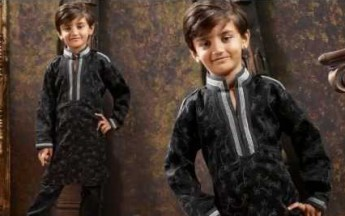 Exploring the Kids Ethnic Wear Market in India