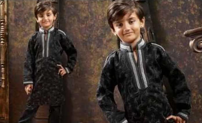 Kids Ethnic Wear India