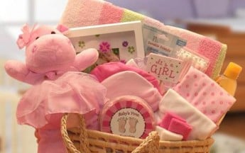 Cute & Cuddly Newborn Baby Gifts Ideas in India