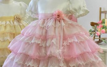 Where to Buy Baby Dresses in India