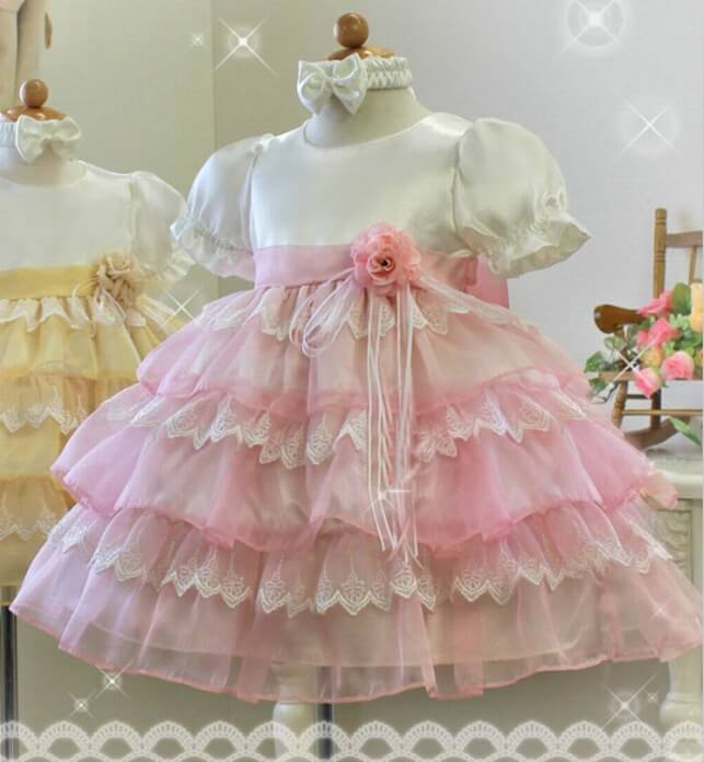 baby party dress India