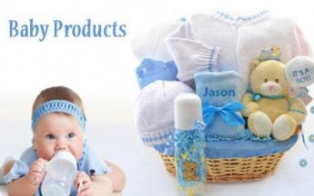 Baby Products Online Shopping in Mumbai