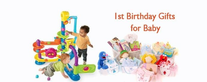 fd62855412b5 Top 10 Best Gifts for Baby's First Birthday