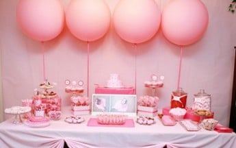 Top 10 Best Baby Shower Themes