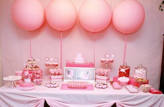 Best baby shower theme
