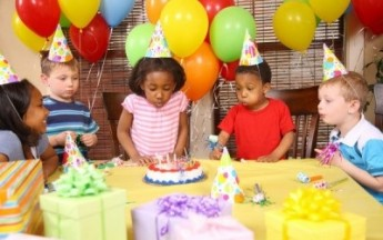 4 Festive Memorable Birthday Party Ideas For Kids