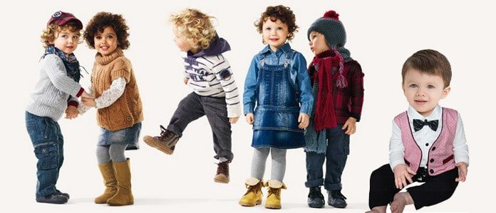 winter wear for Babies and kids