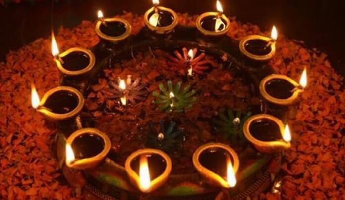 Celebrating Diwali with your kids