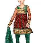 Baby Girl Salwar Kameez
