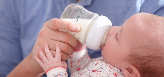 Choosing right Baby Bottles