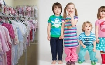 5 Important Tips for Buying Children's Clothes